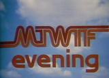"WJZ's ""Evening Magazine"""