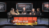 "WJZ's ""Square Off"""