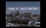 This is Baltimore! Help to Save its History
